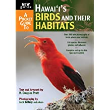 A Pocket Guide to Hawaii's Birds