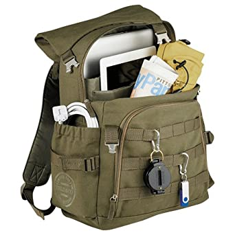 Field Co. Scout Compu-Backpack