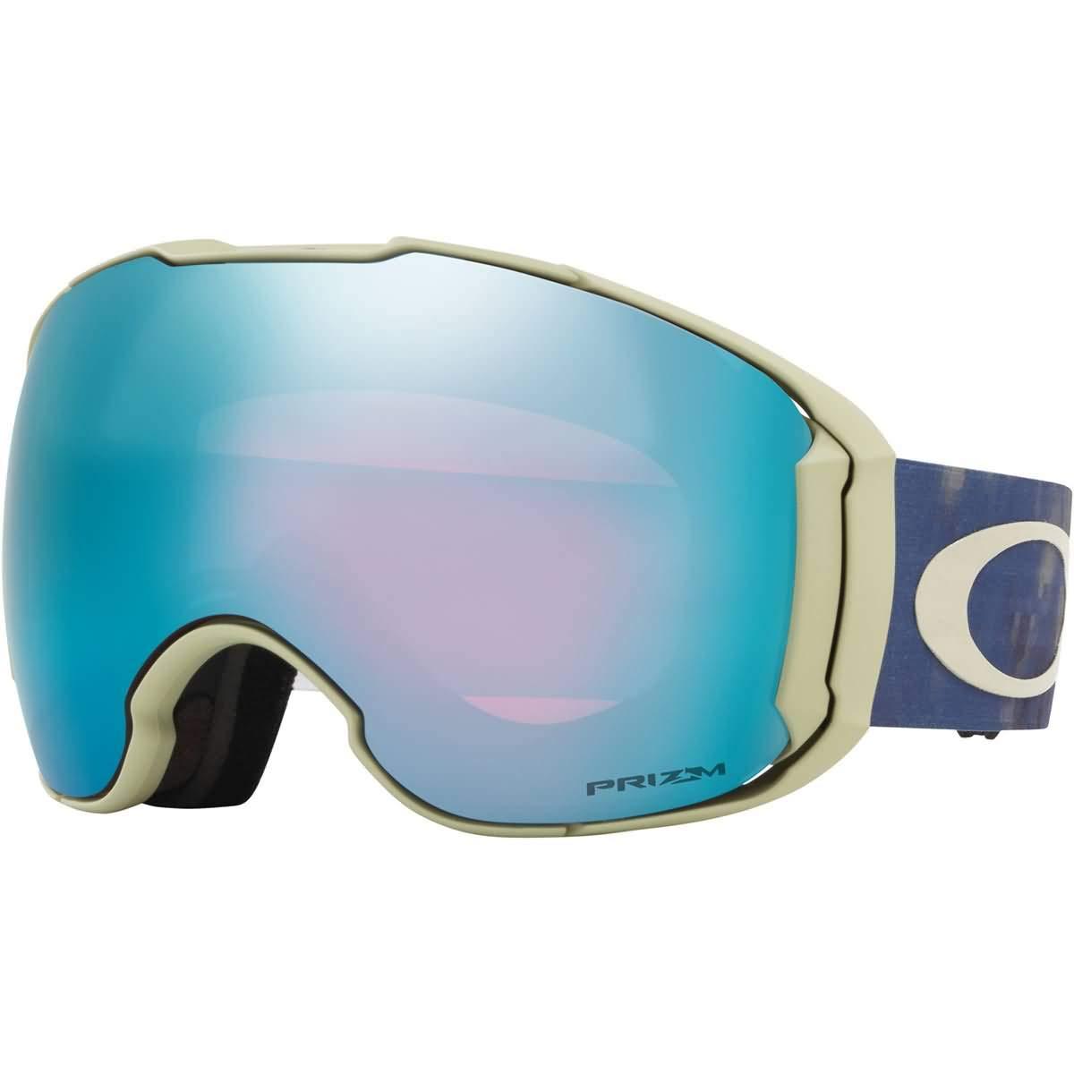 Amazon.com: Oakley Airbrake XL - Gafas de nieve para hombre ...