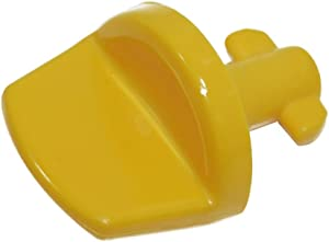 Dyson 90576801 905768-01 Genuine Part Number Vacuum Cleaner Soleplate Fastener for DC11, Yellow