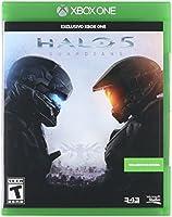 Halo 5: Guardians Estándar en Español - Xbox One - Standard Edition