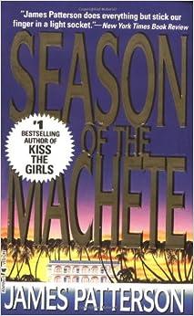 Book Season of the Machete