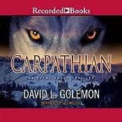 Carpathian: Event Group, Book 8 | David L. Golemon