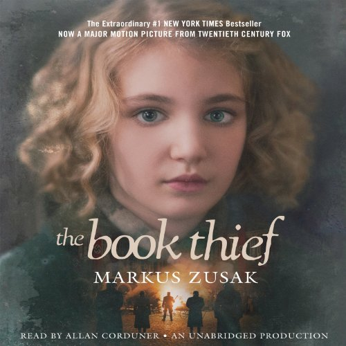 The Book Thief Audiobook [Free Download by Trial] thumbnail