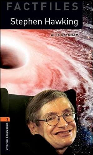 Image result for stephen hawking oxford book