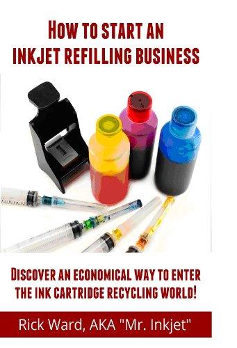 How to Start an Inkjet Refilling (Cartridge Business Inkjet)