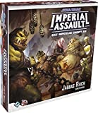 Fantasy Flight Games FFGD4537 Star Wars: Imperial Assault - Jabbas Reich