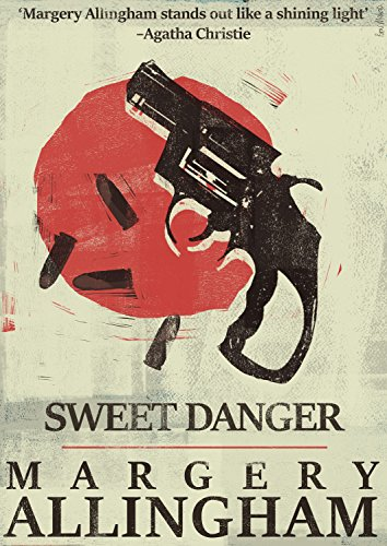 Sweet Danger cover