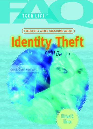 identity theft in our contemporary society essay
