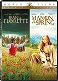 NEW Manon Of The Spring/jean De Fl (DVD)