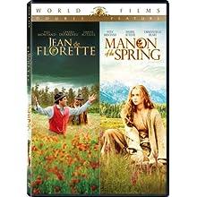 Jean De Florette / Manon of the Spring (Double Feature) (2007)