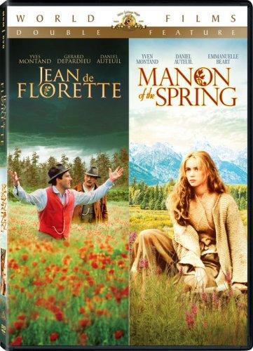 - Jean De Florette / Manon of the Spring (Double Feature)