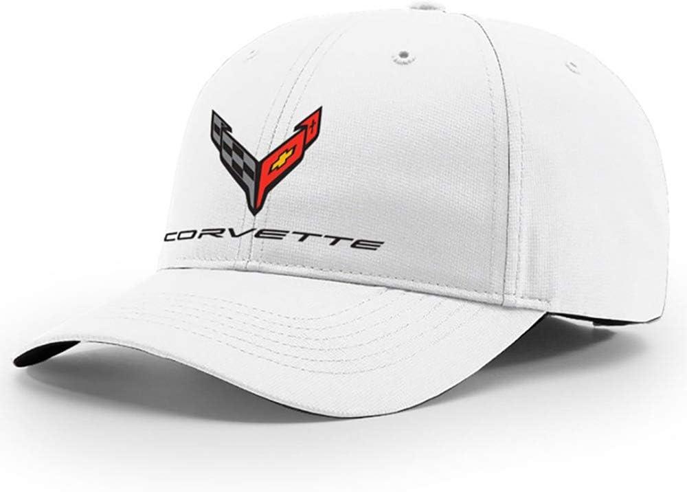 Camaro C7 Corvette Stingray Car Color Matching Hat//Cap West Coast Corvette Embroidered