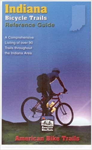 Indiana Bicycle Trails Reference Guide and Map: Ray Hoven ... on i 90 snow conditions, white mountain snowmobile trails map, i 90 highway map, stuart water quality map, i 90 road conditions, yakima water table map, bear lodge snowmobile trails map, us i-90 map, granite lake hike map, i 90 road map, cle elum snowmobile map,