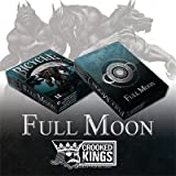 Bicycle Werewolf Full Moon Playing Cards (Limited Edition) - Trick