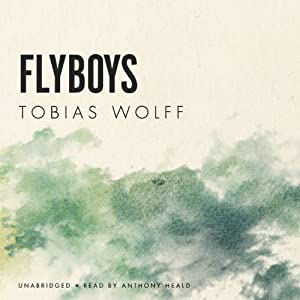 Flyboys Audiobook