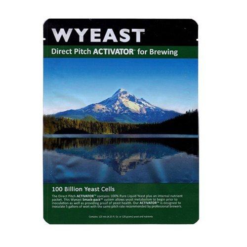 Wyeast Activator 1272 - American Ale II