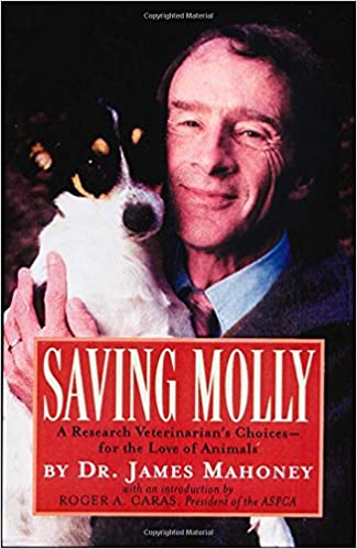 Amazon | Saving Molly: A Resea...