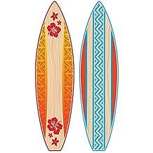 Teacher Created Resources Giant Surfboards Bulletin Board (5090)