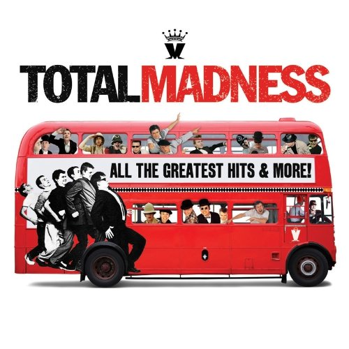 Audio CD : Total Madness-All the Greatest Hits & More (US.ME.9.42-3.99-B002KH3ADK.2988620)