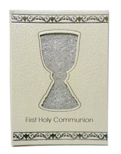 First Communion Portrait (First Holy Communion Keepsake 7