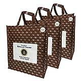 DONALD TRUMP Reusable Eco Big Size Grocery Shopping Bag (For 3 Bags)