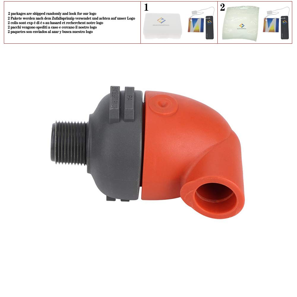 Agricultural Irrigation Tool Automatic Air Vacuum Relief Valve Exhaust Valve Male Thread G3//4in Solenoid Valve