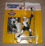 : 1995 Sandis Ozolinsh NHL Starting Lineup Figure