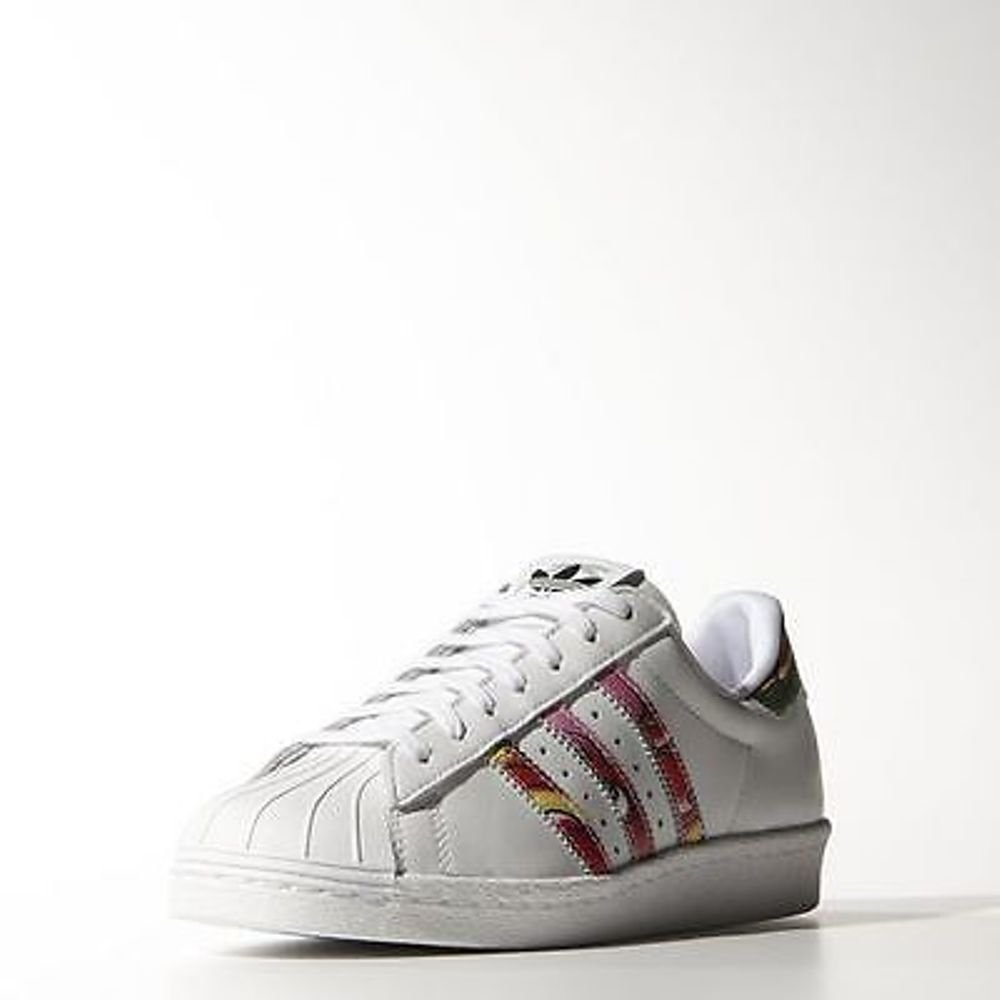 various colors 719cb 70f0c Amazon.com | Adidas Originals Women's Rita Ora Superstar 80s ...