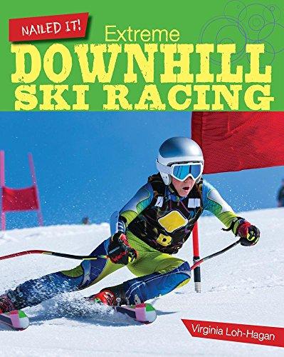 Extreme Downhill Ski Racing (Nailed It!) - Downhill Ski Racing