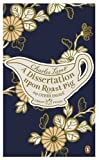 img - for A Dissertation Upon Roast Pig and Other Essays (Penguin Great Food) Paperback October 25, 2011 book / textbook / text book