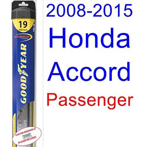 2014-2016 Chevrolet Silverado GMC Sierra LH or RH Windshield Wiper Blade new OEM