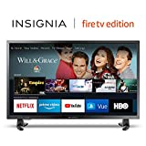 Insignia NS-32DF310NA19 32-inch 720p HD Smart LED TV- Fire TV Edition - Best Reviews Guide