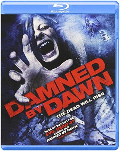 Damned by Dawn [Blu-ray] - Stratford 3 Store