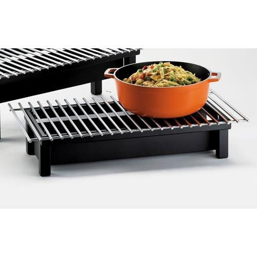 Cal-Mil 1348-22-13 One by One Chafer Alternative, Rectangle, 12