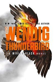 Book Cover: Thunderbird