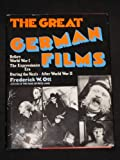The Great German Films, Frederick W. Ott and Kensington Publishing Corporation Staff, 0806509619
