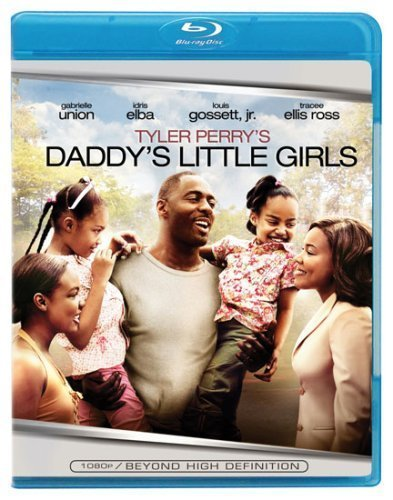Tyler Perry's Daddy's Little Girls [Blu-ray] by Lions Gate by Tyler Perry