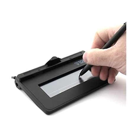 Topaz Systems Topaz SigLite T-S460-HSB-R T-S460 Electronic Signature  Capture Pad T-S460-HSB-R