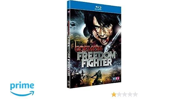 Goemon, the Freedom Fighter [Francia] [Blu-ray]: Amazon.es ...