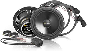Eton Ugfiat F2 2 Spezifische Lautsprecher Fiat Elektronik
