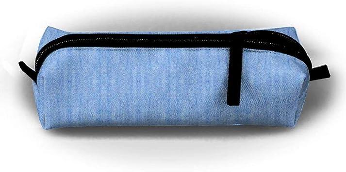 Papel Tapiz Blue Sand 150 (2425) Bolsa de Tela Oxford Simple, Estuche con Necesidades diarias, se Puede llenar con Bolsas de cosméticos: Amazon.es: Equipaje
