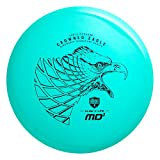 #8: Discmania Limited Edition Signature Eagle McMahon Crowned Eagle Glow C-Line MD3 Mid-Range Golf Disc [Colors may vary]