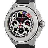 Girard Perregaux Laureato automatic-self-wind mens Watch 80175-25-652-FK6A (Certified Pre-owned)