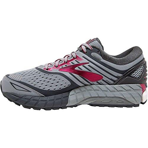 (ブルックス) Brooks レディース ランニング?ウォーキング シューズ?靴 Brooks Ariel 18 Running Shoes [並行輸入品]