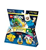 Warner Home Video - Games LEGO Dimensions, Adventure Time Level Pack