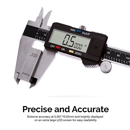 The 8 best digital calipers
