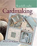 Cardmaking, Peggy Jo Ackley, 1579909817