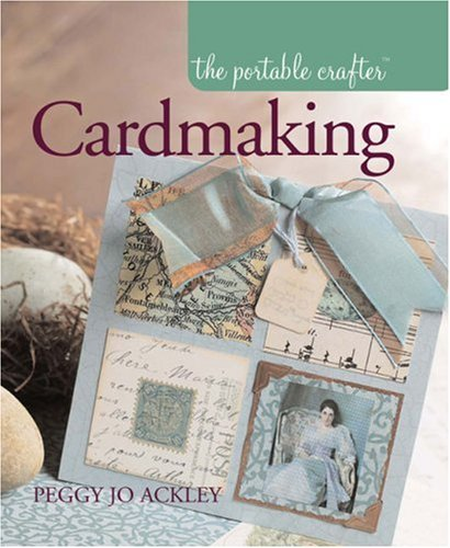 Download The Portable Crafter: Cardmaking pdf