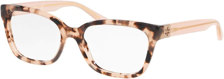 Eyeglasses Tory Burch TY 2084 1726 BLUSH TORT